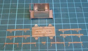 chassis etches