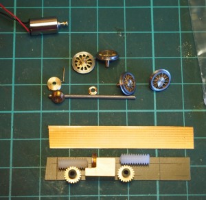 M7 components