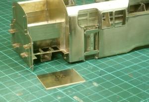 Bunker side plates