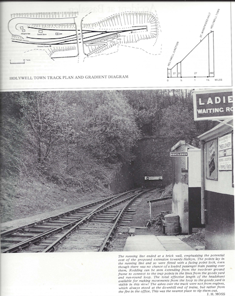 Article from the British Railway Journal